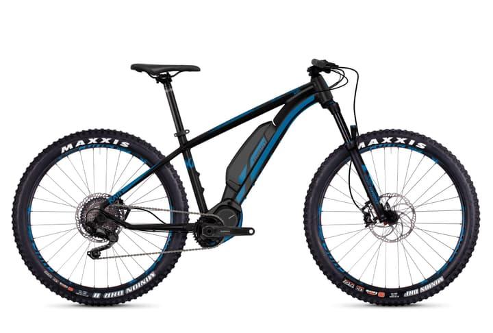 """Kato S3.7 27.5""""+ mointain bike elettrica Ghost 464806600620 Dimensioni del telaio XL Colore nero N. figura 1"""