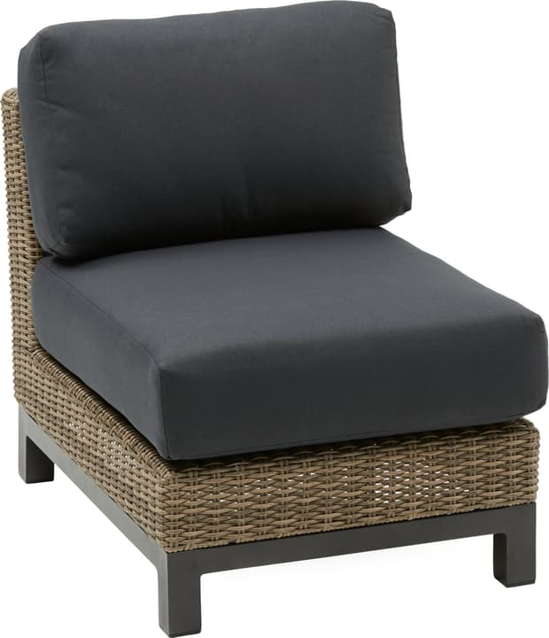 BORDEAUX Lounge Mittelsessel 753183300000 Bild Nr. 1