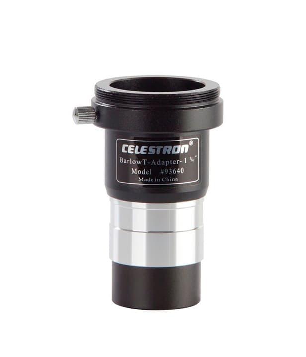 Barlow T-Adapter 2x Celestron 785300126020 N. figura 1