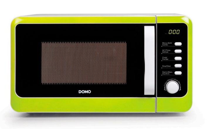 Domo DO2015 Four à micro-ondes avec gril vert Domo 785300127249 Photo no. 1