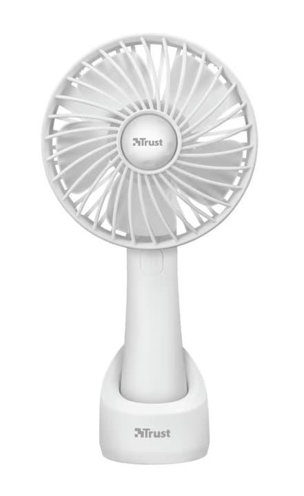 Ventola portatile Ventu-Go bianco ventilatore Trust 798253800000 N. figura 1