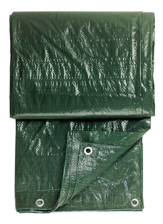 Bâche en tissu avec œillets 1,5x6m 661941700000 Photo no. 1