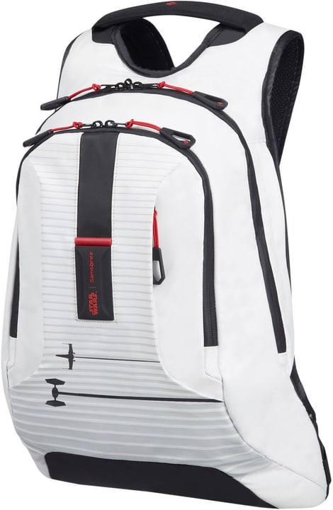 Star Wars Laptop Backpack - Spaceships Physique (Box) Samsonite 785300131380 Photo no. 1