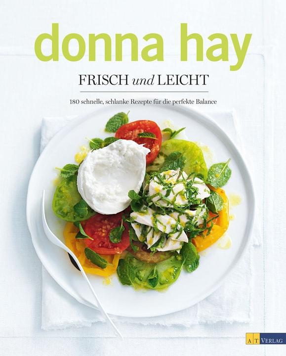 Donna Hay-Frisch und leicht Libro 393033800000 N. figura 1