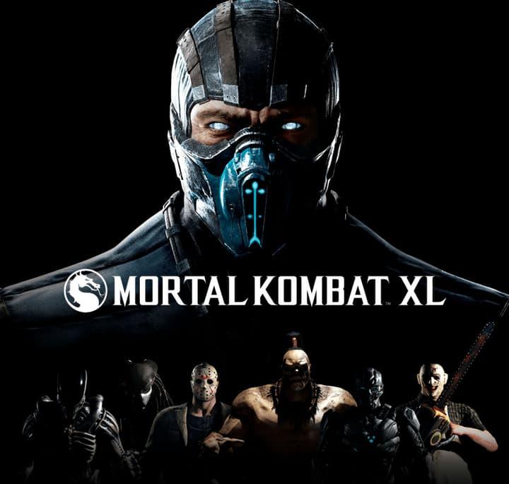 PC - Mortal Kombat XL Download (ESD) 785300133678 N. figura 1