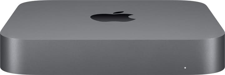 CTO Mac mini 3.2GHz i7 16GB 512GB SSD 10 Gigabit Ethernet Apple 798734300000 Photo no. 1