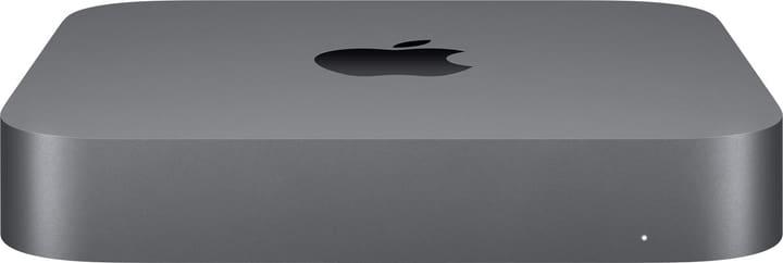 CTO Mac mini 3.6GHz i3 8GB 512GB SSD Gigabit Ethernet Apple 798732900000 Bild Nr. 1