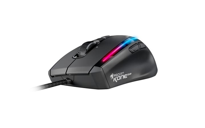 Roccat Kone EMP RGB Gaming Mouse ROCCAT 798221600000 N. figura 1
