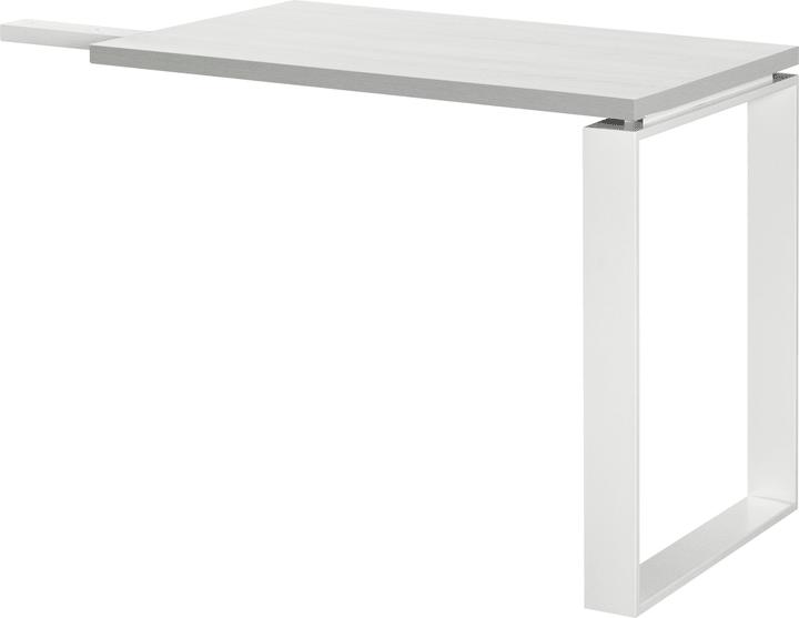 COHEN Tavolo componibile 401822520300 Dimensioni L: 90.0 cm x P: 60.0 cm x A: 74.5 cm N. figura 1