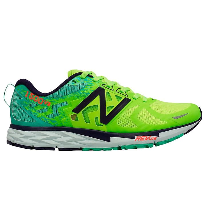1500v3 Damen-Runningschuh New Balance 462033136560 Farbe Grün Grösse 36.5 Bild-Nr. 1