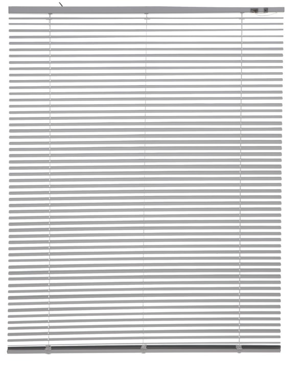 WEISS Jalousie 430719600000 Farbe Weiss Grösse B: 60.0 cm x H: 175.0 cm Bild Nr. 1