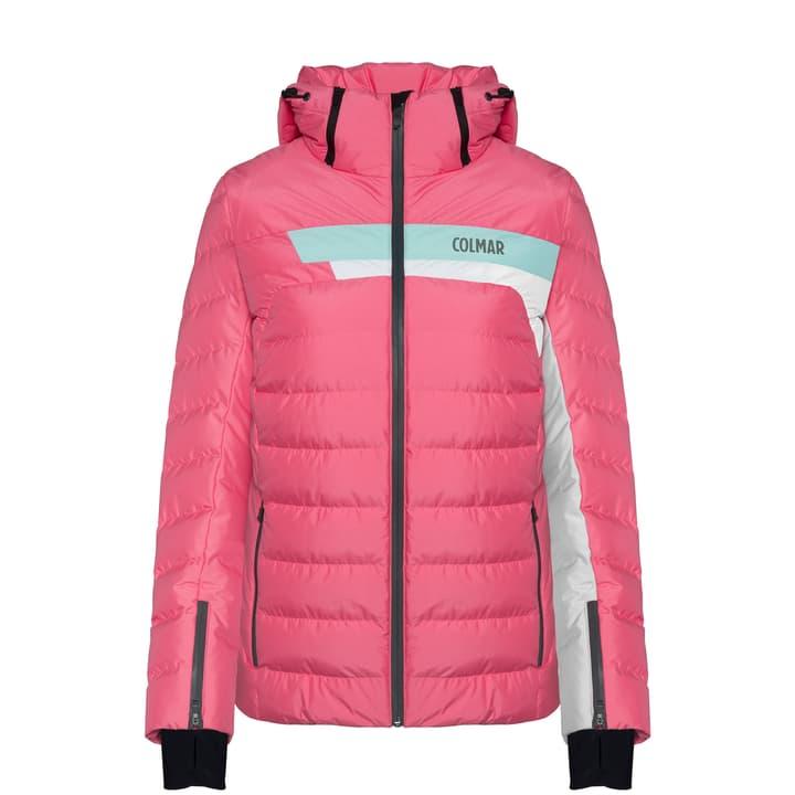NISEIKO Veste de ski pour femme Colmar 462535200529 Couleur magenta Taille L Photo no. 1
