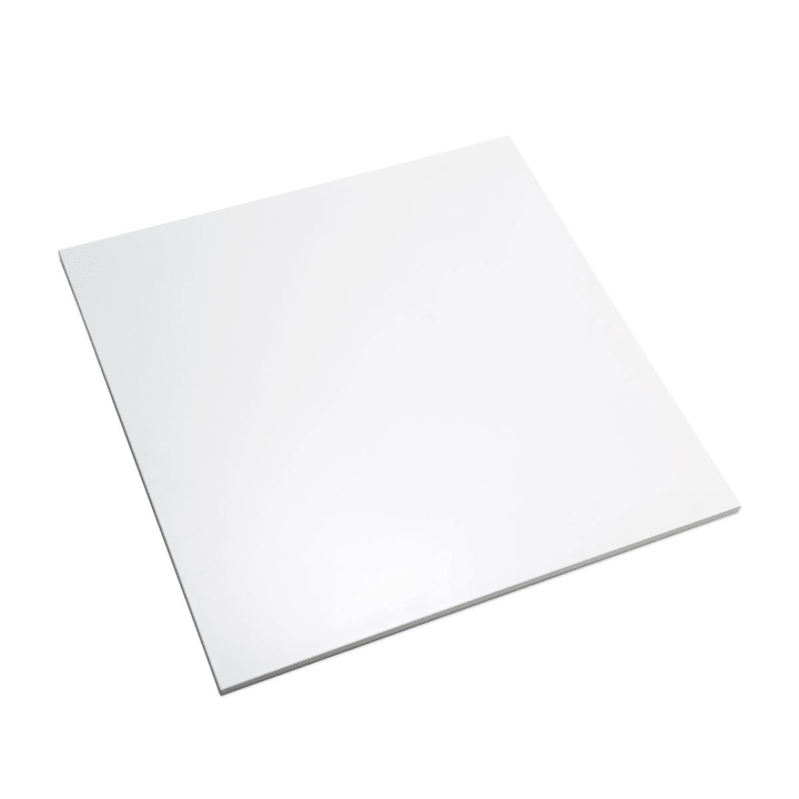 GALVA Tableau magnetique 386120400000 Dimensions L: 60.0 cm x P: 60.0 cm x H: 1.3 cm Couleur Blanc Photo no. 1