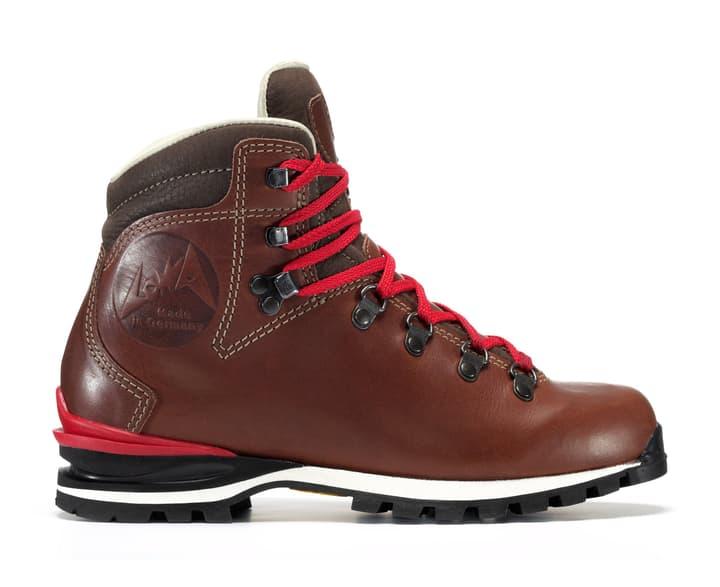Wendelstein Chaussures de randonnée pour femme Lowa 499698337570 Couleur brun Taille 37.5 Photo no. 1