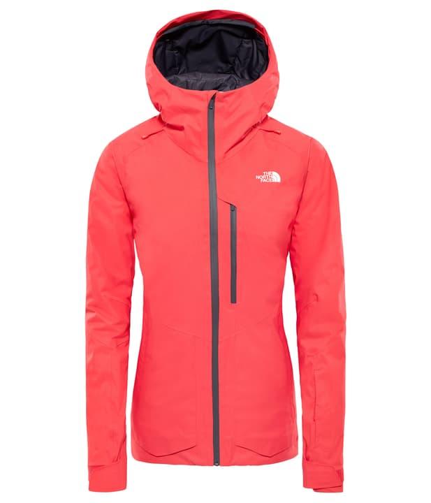 Sickline Jacket Veste de ski pour femme The North Face 462530000229 Couleur magenta Taille XS Photo no. 1