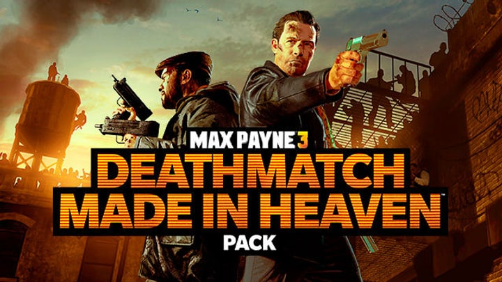 PC - Max Payne 3 Deathmatch Made in Heaven Numérique (ESD) 785300133691 Photo no. 1