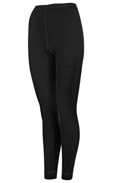 Merino Damen-Unterhose lang Trevolution 477073200220 Farbe schwarz Grösse XS Bild-Nr. 1