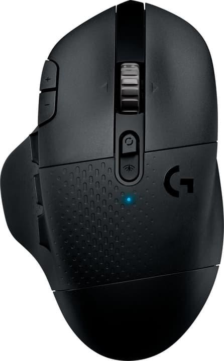 G604 Lightspeed WL Gaming Mouse Souris gaming Logitech G 785300147868 Photo no. 1