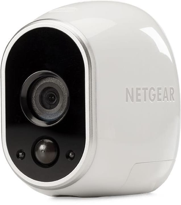 Arlo Add-on-HD Sicherheitskamera HD Sicherheitskamera Netgear 79796720000015 Bild Nr. 1