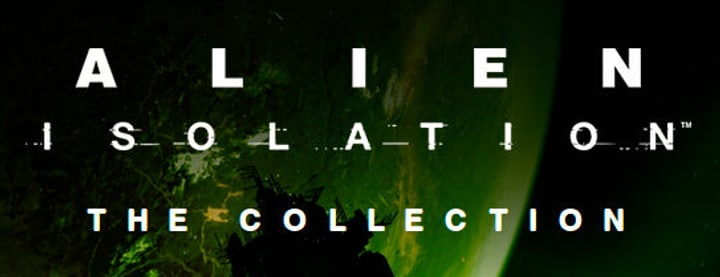 Mac - Alien: Isolation The Collection Download (ESD) 785300134092 Bild Nr. 1