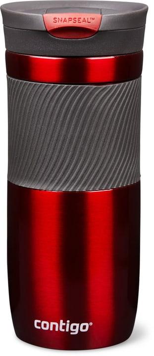 Byron Bicchiere termico 0.47L Contigo 702422500030 Colore Rosso Dimensioni A: 19.0 cm N. figura 1