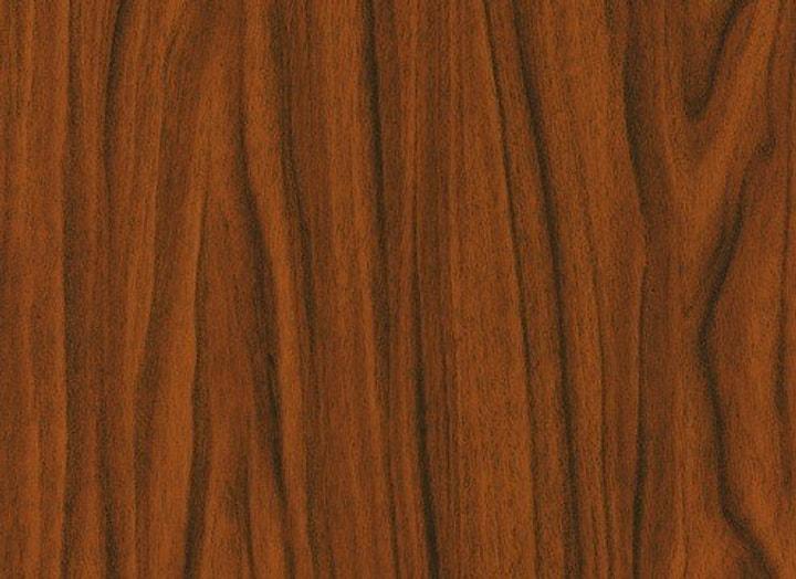 Feuilles autocollantes de décoration noyer or D-C-Fix 665842300000 Taille L: 200.0 cm x L: 45.0 cm Photo no. 1