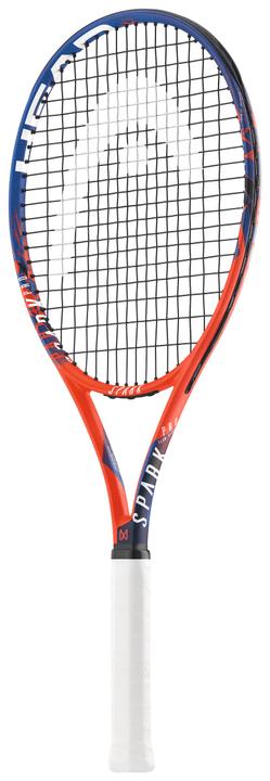 Spark Pro raquette de tennis Head 491552100293 Tailles des poignées 002 Couleur multicolore Photo no. 1