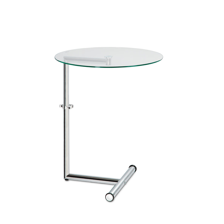 NILA table d'appoint verre 362099400000 Photo no. 1