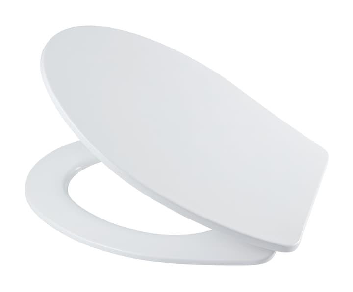 Sedile per WC Avignon Slow Down bianco diaqua 675496600000 N. figura 1