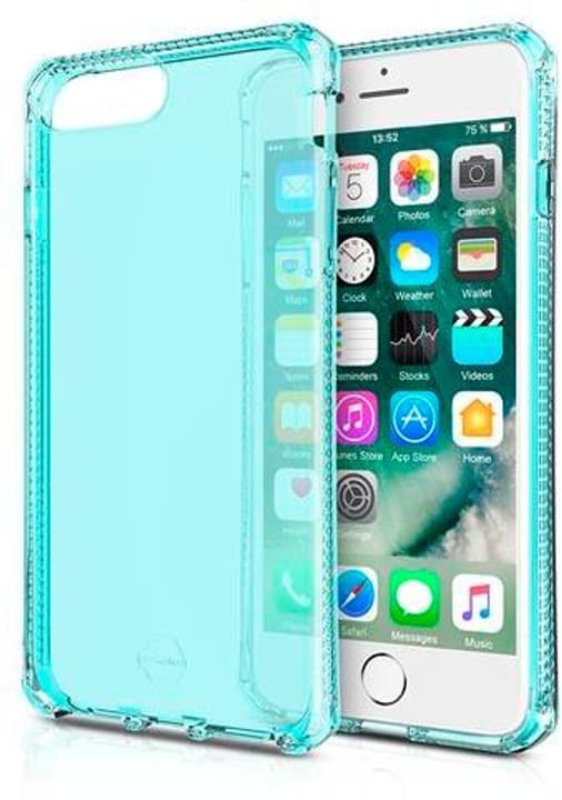 "Hard Cover ""Spectrum light-blue"" Custodia ITSKINS 785300149352 N. figura 1"