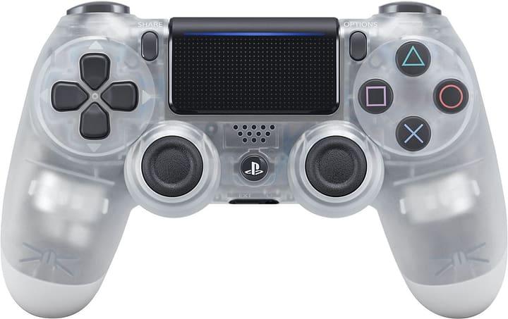 Dualshock Crystal V2.0 Wireless Manette Sony 785300142895 Photo no. 1