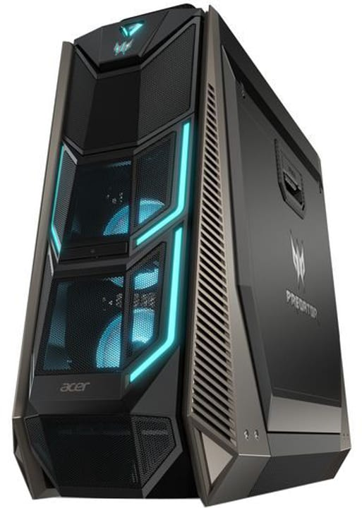 Predator Orion 9000 2512GB i9-7900X Acer 785300131450 Photo no. 1