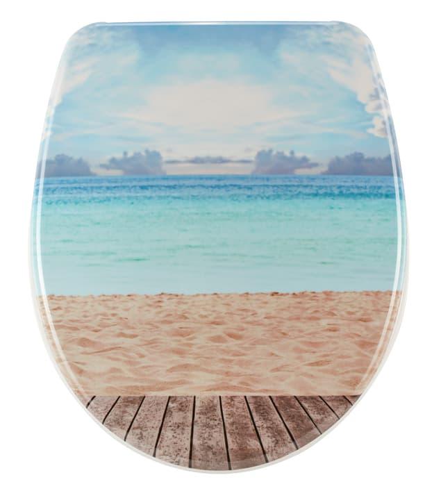 Sed. WC Nice Beach Slow Motion diaqua 675193200000 N. figura 1