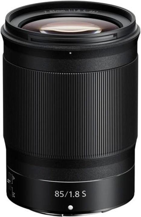Nikkor Z 85mm f/1.8 S Obiettivo Nikon 785300146545 N. figura 1