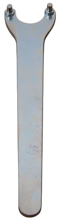AGGRESSO-FLEX® Chiave a due fori, 30 x 4 mm kwb 610518300000 N. figura 1