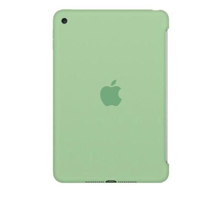 iPad mini 4 Silikon Case Mint Apple 785300125212 Bild Nr. 1