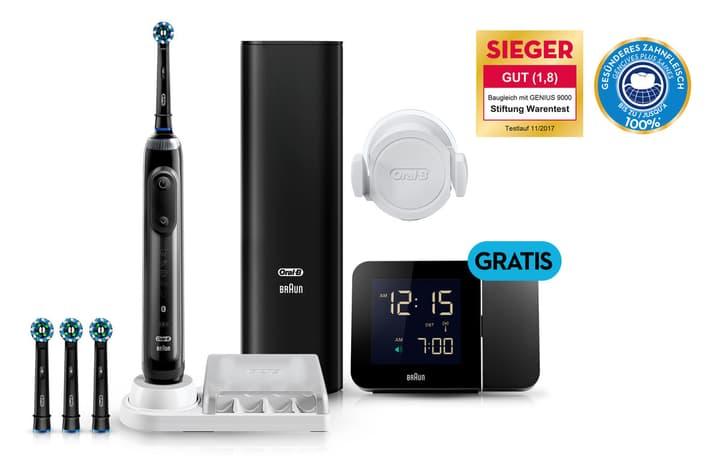 Genius 10000N Design Edition + sveglia Spazzolino elettrico Oral-B 717972100000 N. figura 1