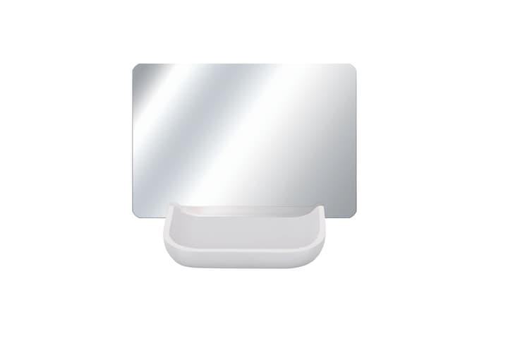 Kosmetikspiegel Tray Mirror weiss Kleine Wolke 675893500000 Bild Nr. 1