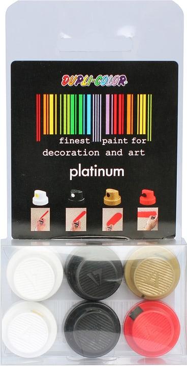 Sprühkopf-SET Dupli-Color 660801000000 Bild Nr. 1