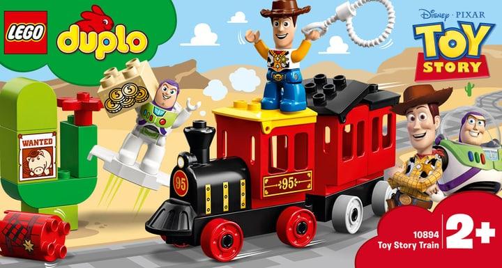 LEGO DUPLO 10894 Le train de Toy 748715200000 Photo no. 1