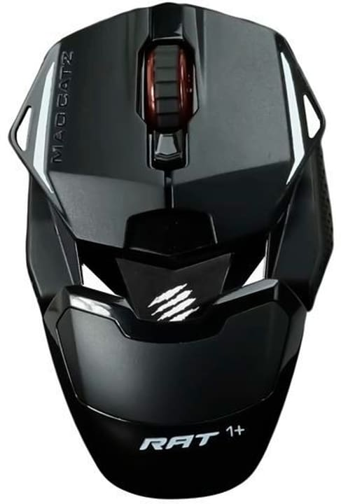 R.A.T. 1+ Optical Gaming Mouse Souris Mad Catz 785300146603 Photo no. 1