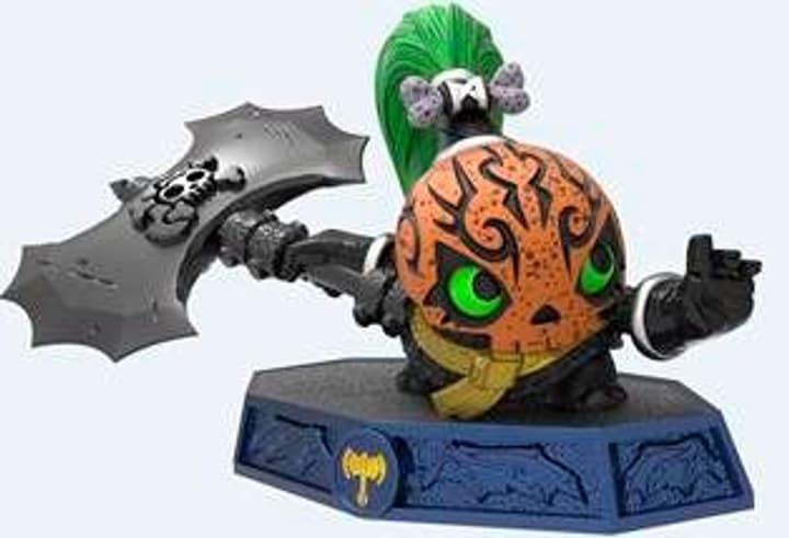 Skylanders Imaginators - Sensei Halloween Chopscotch 785300121545 N. figura 1