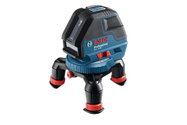 Linien-Laser GLL 3-50 Bosch blau 616674300000 Bild Nr. 1