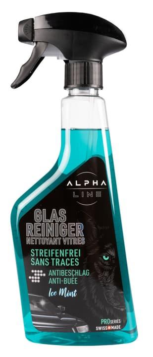 Image of ALPHALINE Glasreiniger Reinigungsmittel
