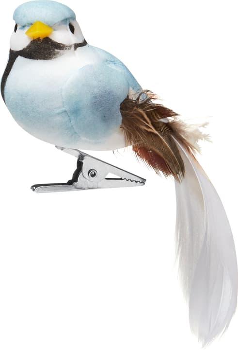 SPRING Vogel-Clip 444854000000 Bild Nr. 1