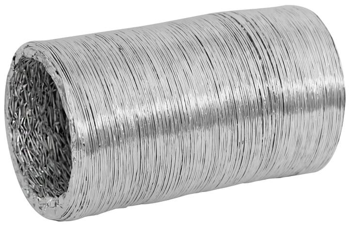 Tuyau flexible en aluminium Suprex 678017100000 Couleur Alu Annotation Ø 100 mm Photo no. 1