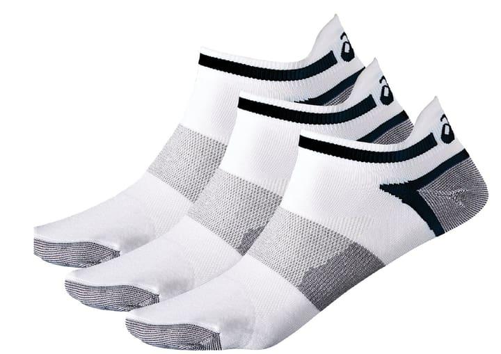 Lyte Sock 3er Pack Calze da corsa Asics 497172335110 Colore bianco Taglie 35-38 N. figura 1