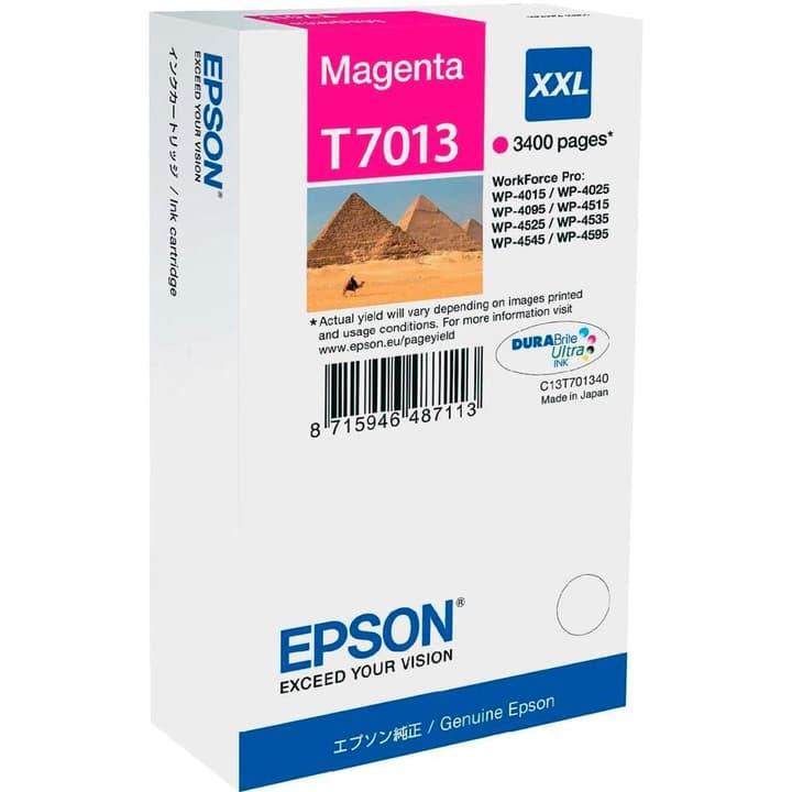 T701240 XXL cartouche d'encre magenta Epson 798503400000 Photo no. 1