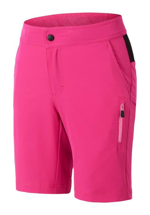 CONGAREE X-FUNCTION Kinder-Bikeshort Ziener 466919212829 Farbe pink Grösse 128 Bild Nr. 1