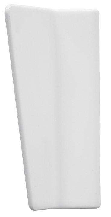 Haken Swissclick spirella 675268100000 Farbe Weiss Bild Nr. 1